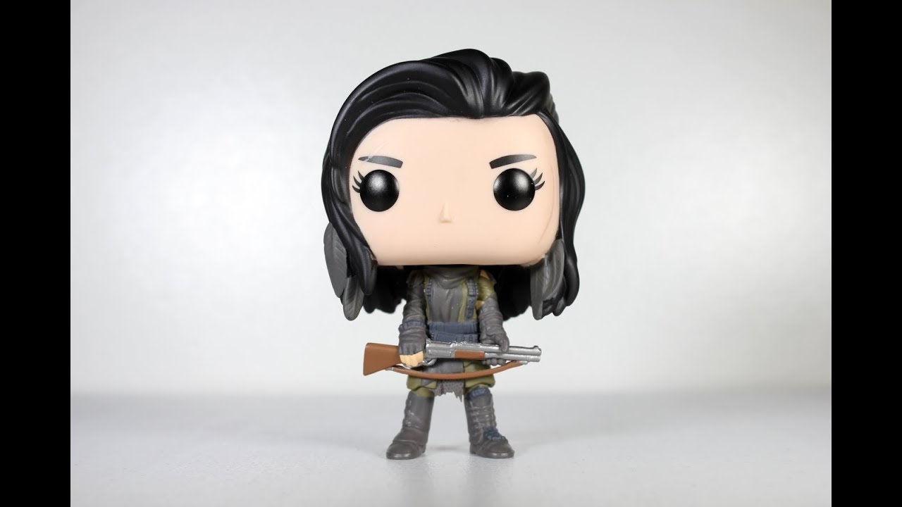 Funko Mad Max Fury Road POP The Valkyrie Vinyl Figure NEW Toys In Stock