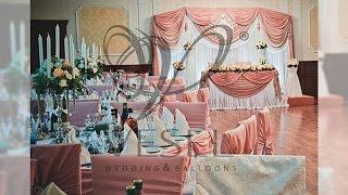 VESEL wedding@balloons-студия свадебного декора