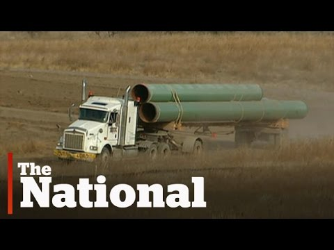 Keystone pipeline could still have a chance