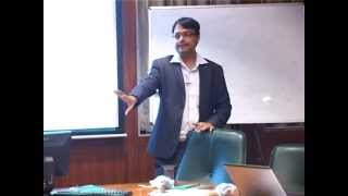 Samssara Capital (Manish Jalan) Workshop on Currency Options (NSE Knowledge Builder) - Part 1