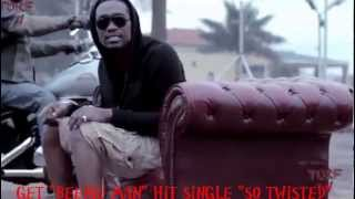 BUSY SIGNAL -  ALL IN ONE { OFFICIAL VIDEO} RAW 2014