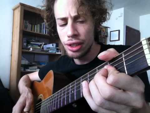 Amit Erez - Southern Belle (Elliott Smith Cover)
