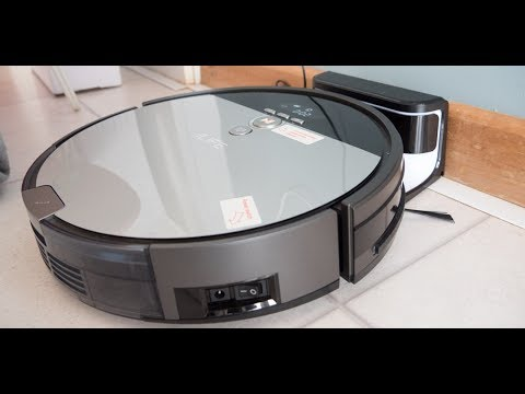 iLife V8S: The Best Budget Robot Vacuum Just Got Better