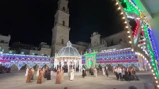 Emiliano - Serata speciale per Lecce. Dior mostra al mondo la meraviglia della Puglia (22.07.20)