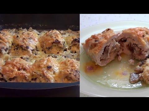 Куриные голени с картофелем - пошаговый рецепт с фото на