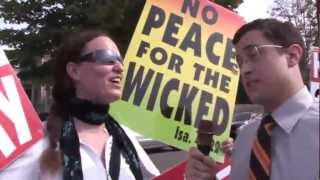 Westboro Baptist Church Mocked Mercilessly in Virginia