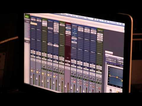 Music mixing tutorial part 1 EQ compression