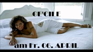BunFireSquad Presents CECILE Live @ Club Couture - Fr. 06.April 2012
