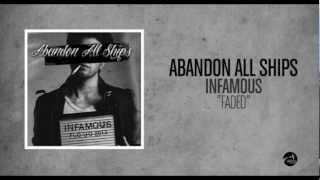 Video Abandon All Ships - Faded download MP3, 3GP, MP4, WEBM, AVI, FLV Juli 2018