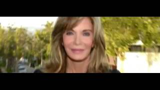 EXCLUSIVE  Jaclyn Smith Keeps Farrah Fawcett apos;s Spirit Alive by Helping Cancer Patients