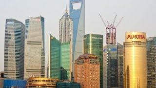 Шанхай Китай Туризм Архитектура Фэн-шуй Стареющая нация Поднебесная Новый мир Традиции Культура