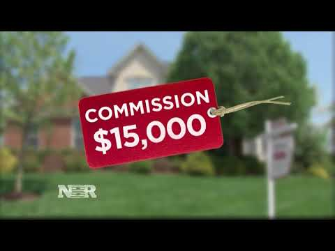 These brokers will sell your home for a flat fee