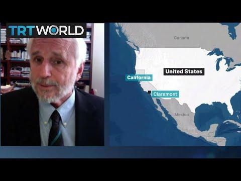 Venezuela On The Edge: Professor Miguel Tinker Salas discusses the political unrest in Venezuela