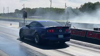 426 NA Challenger vs Boosted Mustang 5.0