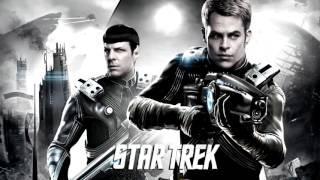 "Really Slow Motion - Star Fusion (""Star Trek: Beyond"" Trailer 2 Music)"