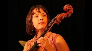 Hilary Kleinig - cellist // composer