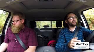 2018 RAM 3500 Model Review | Test Drive | Rairdon Chrysler Dodge Jeep RAM of Bellingham