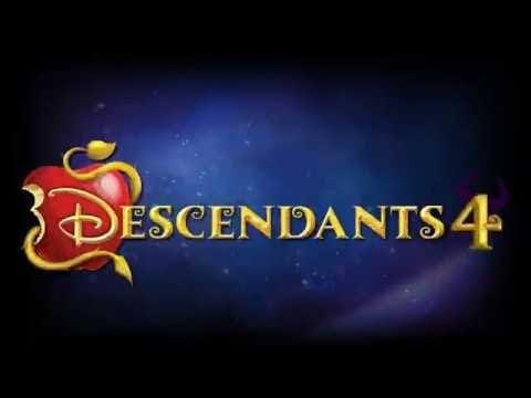 Download Descendants 4 Part 1