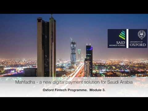 Oxford Fintech - 202 - BP - Project Group M3 U3 - Video