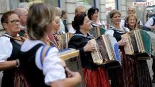 Aufsteirern 2010 in Graz - Mariazellerland inklusive...