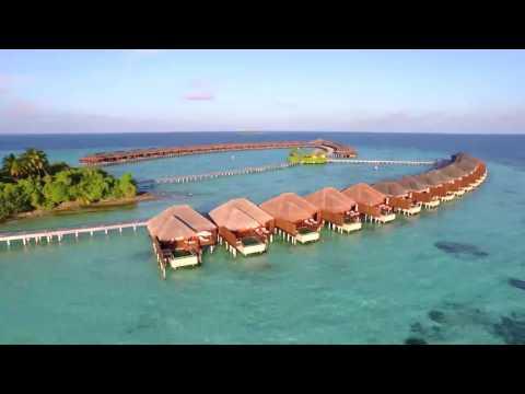 Travel and Tourism -  Maldives Holiday Homes Showcase