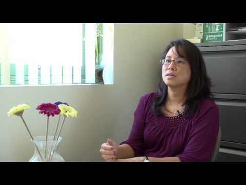 Kelly Chen, Expert: Genetic Counselor - Tales from the Genome