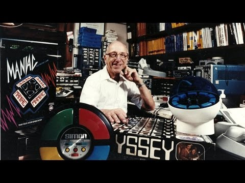 "Remembering the ""Father of Video Games,"" The Late Ralph Baer - IGN Conversation"