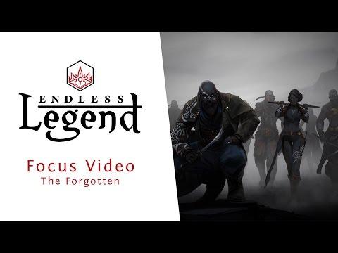 Endless Legend - Focus Video - The Forgotten |