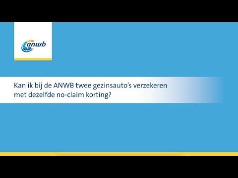 ANWB Verzekeringen   Tweede Gezinsauto Verzekeren Met Dezelfde No-claim Korting?