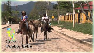 Municipio de Pueblo Bello - Cesar - Colombia Videos De Viajes