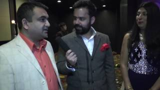 6th Pitcher Partners IEC Awards 2016- A Chat with our Guests