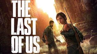 The Last of Us - Одни из Нас - Игрофильм (полное прохождение)