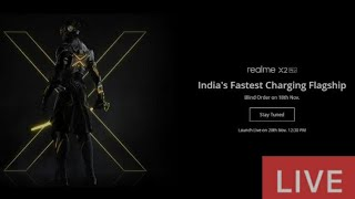 Realme X2pro Launch Event   Realme India   Realme 5s   Realme X2 Pro Live  Realme Live   Realmelive