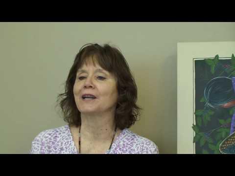 Anita Caldwell Jackson: Oklahoma Native Artists (full interview)
