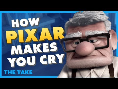 What is the Pixar Moment?