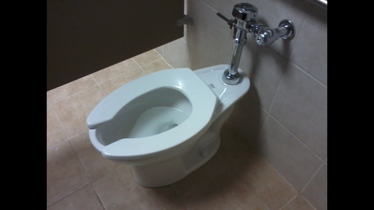 35 American Standard Madera Toilet Youtube