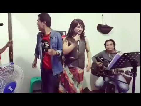 Pria Idaman - Rita Sugiarto (Cover by FEBI HAJAR) Giribelah SOLO