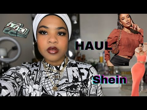 Try On haul Shein  ! Alors top ☺️ ou flop 🤢