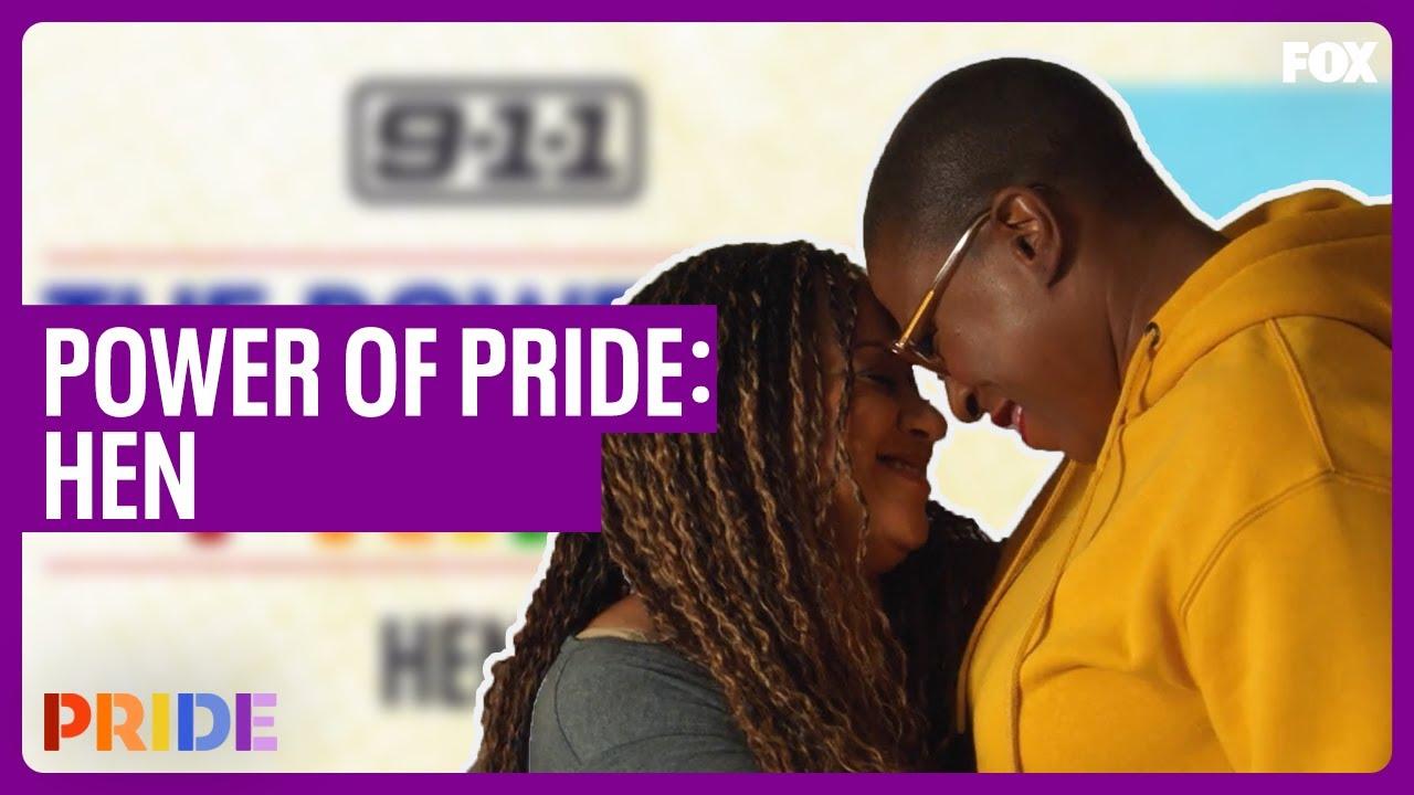 The Power Of Pride: Hen | TVFORALL