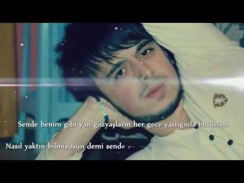 Serkan Pala ft. Abdullah Gök - Sende Benim Gibi Yan / 2014