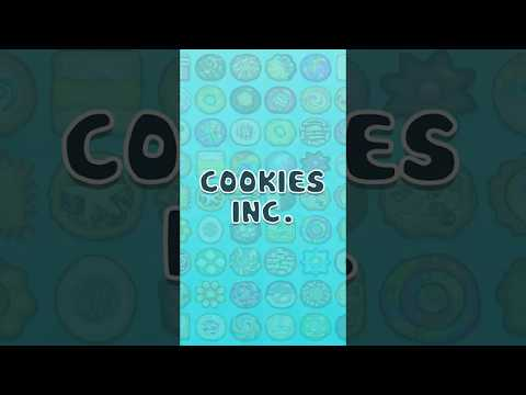 cookies inc. - clicker idle game hack