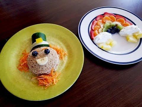 St. Patrick's Day Fun Food Ideas