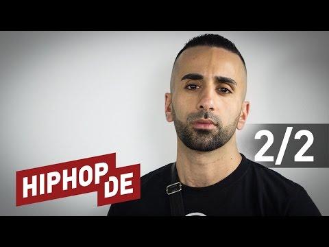 PA Sports: Fanfragen, Geld durch Rap, Kurdo, Bushido, Nimo & Verkäufe (Interview) - Toxik trifft