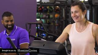 Hamilton CBD Series 2 - Anytime Fitness