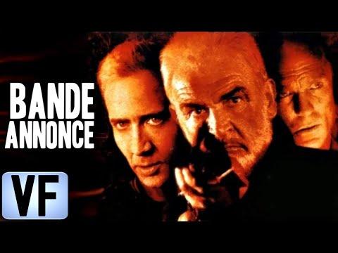 💣 ROCK Bande Annonce VF (1996)