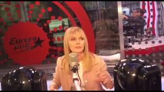 Валерия на радиостанции Европа Плюс. Шоу Week & Star