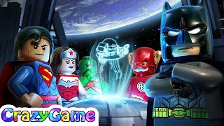 LEGO Batman 3 Beyond Gotham Complete Game - Best Game For Children & Kids