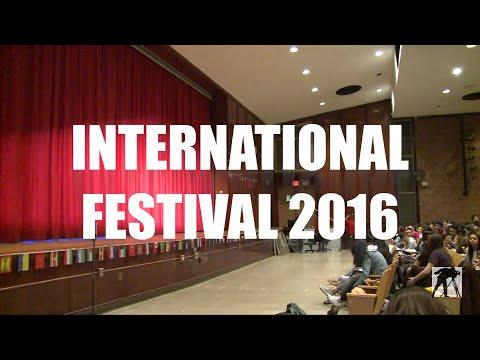 FLHS International Festival 2016 (FULL SHOW)