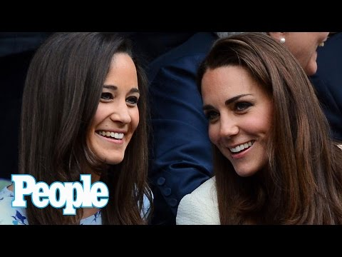 Pippa Middleton's Wedding: How Princess Kate Is Preparing & More Royal Details | People NOW | People