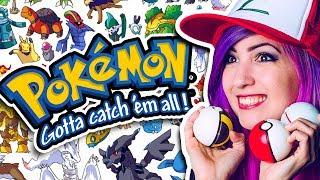 GOTTA CATCH EM ALL! #3 | ROBLOX - Pokemon Brick Bronze | TeraBrite Games